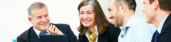 Machwürth Team GmbH - Experte für Strategieumsetzung