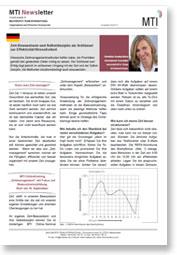 Christine Goebel-Born gibt Tipps zum richtigen Zeitmanagement
