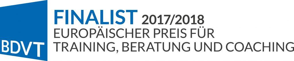 Finalist 2017/2018