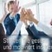 Mit motivierten Mitarbeitern erfolgreich durchstarten