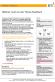 Flyer Webinar Erfolgreich dank guter Feedbackkultur