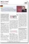 25 Jahre MTI   Interview mit Hans-Peter Machwürth