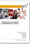 Flyer Online Training Konfliktmanagement
