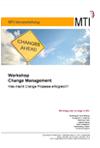 Flyer Workshop Change Management