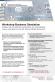Flyer Workshop Business Simulation